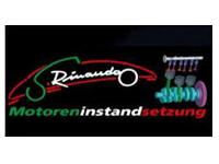 Rinaudo Motoreninstandsetzung - Heilbronn